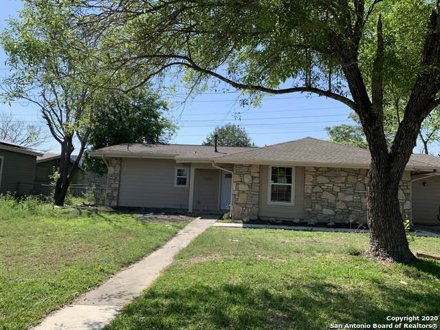 7006 Westlawn Dr, San Antonio, TX 78227 (MLS #1451675) :: Carter Fine Homes - Keller Williams Heritage