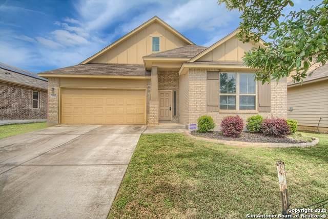 3014 Night Flight, San Antonio, TX 78245 (MLS #1451681) :: The Glover Homes & Land Group