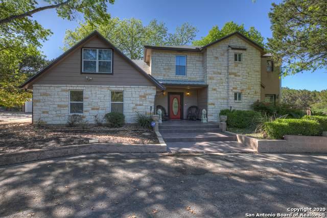 220 Lark Ln, New Braunfels, TX 78132 (MLS #1451686) :: The Glover Homes & Land Group