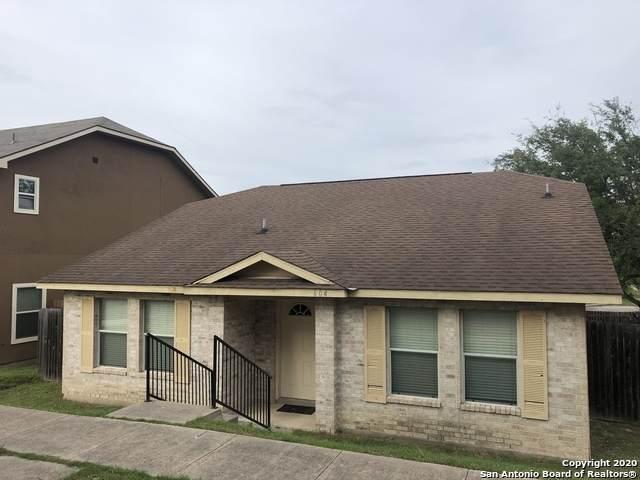 604 Meadow Arbor Ln, Universal City, TX 78148 (MLS #1451698) :: The Glover Homes & Land Group