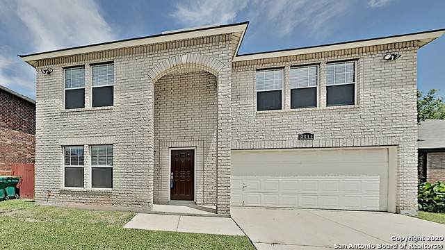 8411 Manderly Pl, Converse, TX 78109 (MLS #1451705) :: Alexis Weigand Real Estate Group