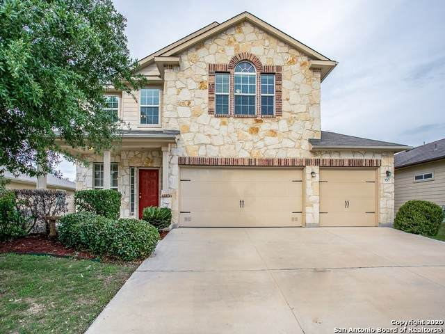 757 Clearbrook Ave, Schertz, TX 78108 (MLS #1451712) :: The Heyl Group at Keller Williams