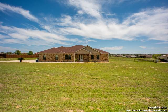 212 Abrego Lake Dr, Floresville, TX 78114 (MLS #1451753) :: The Glover Homes & Land Group