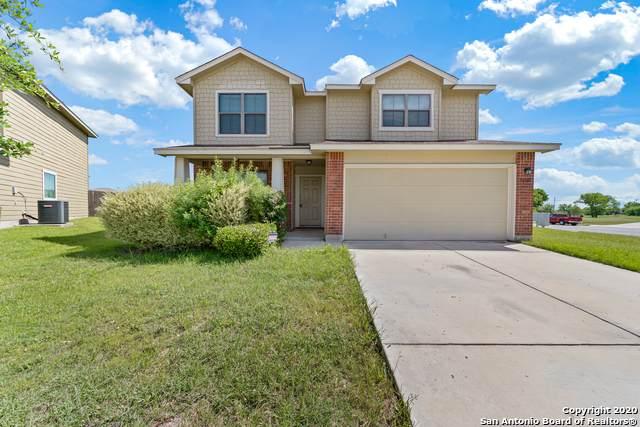 10107 Bonavantura, San Antonio, TX 78245 (MLS #1451755) :: Carolina Garcia Real Estate Group
