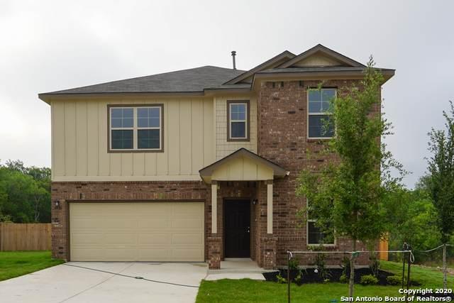 4830 Red Bandit Street, San Antonio, TX 78220 (MLS #1451775) :: Alexis Weigand Real Estate Group