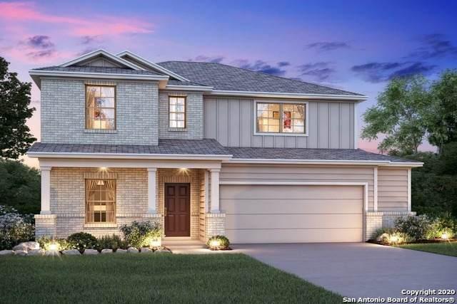 7803 Tejas Plano Drive, San Antonio, TX 78220 (MLS #1451779) :: Alexis Weigand Real Estate Group