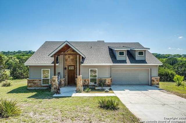 1791 Desiree St, Canyon Lake, TX 78133 (MLS #1451823) :: Neal & Neal Team