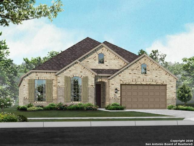 112 Branson Falls, Boerne, TX 78006 (MLS #1451840) :: The Glover Homes & Land Group