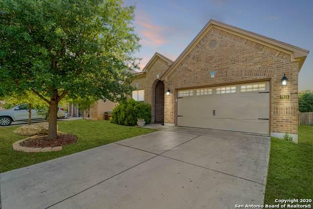 7815 Rafanelli, San Antonio, TX 78253 (MLS #1451849) :: The Glover Homes & Land Group