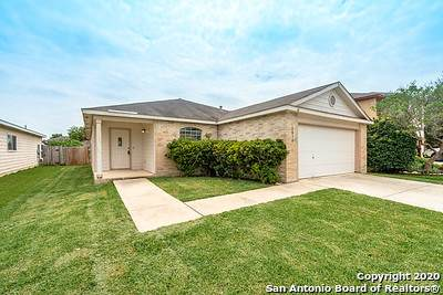 4014 Regal Rose, San Antonio, TX 78259 (MLS #1451869) :: Carolina Garcia Real Estate Group