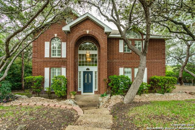 1414 Fawn Haven, San Antonio, TX 78248 (MLS #1451930) :: The Glover Homes & Land Group