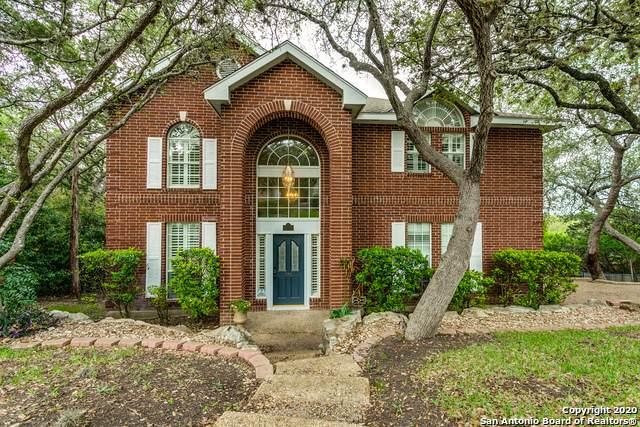 1414 Fawn Haven, San Antonio, TX 78248 (MLS #1451930) :: The Heyl Group at Keller Williams