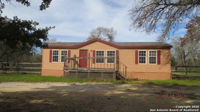 195 Ashford Cir, Poteet, TX 78065 (MLS #1451963) :: BHGRE HomeCity San Antonio