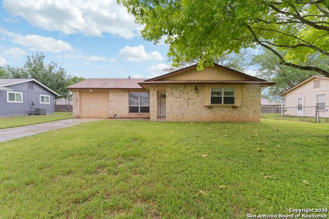 1504 Chestnut Dr, Schertz, TX 78154 (MLS #1452022) :: Concierge Realty of SA