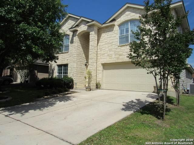 7427 N Tranquillo Way, San Antonio, TX 78266 (MLS #1452032) :: Carter Fine Homes - Keller Williams Heritage