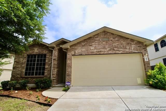 741 Hightrail Rd, Schertz, TX 78108 (MLS #1452092) :: Carolina Garcia Real Estate Group