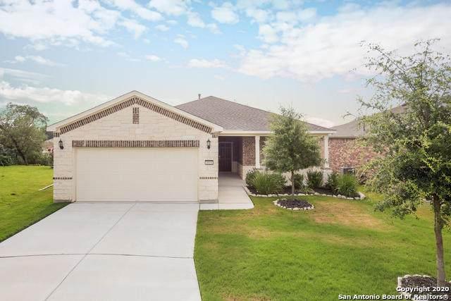 4014 Amigo Dream, San Antonio, TX 78253 (MLS #1452117) :: Carolina Garcia Real Estate Group