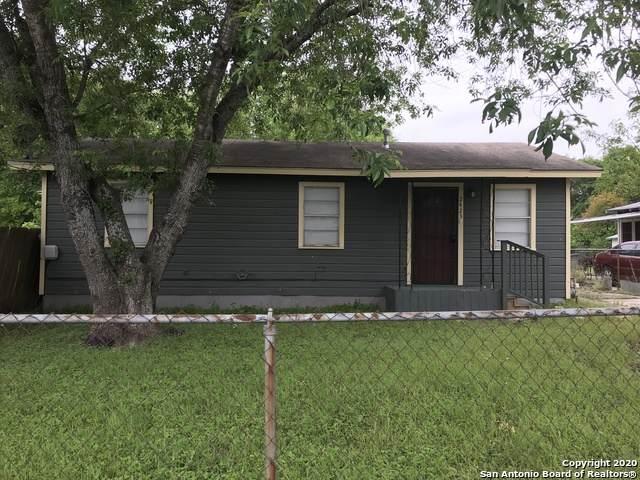2423 Dahlgreen Ave, San Antonio, TX 78237 (MLS #1452140) :: BHGRE HomeCity San Antonio