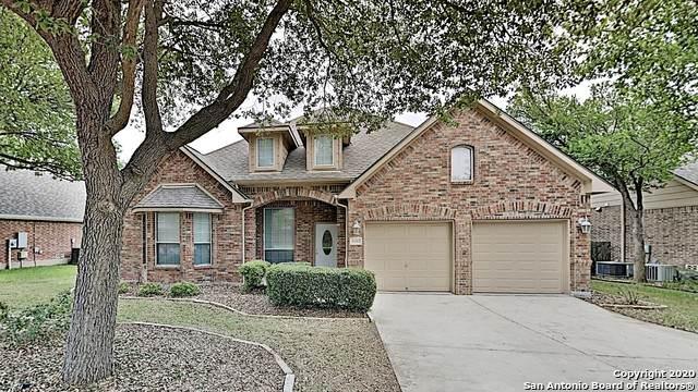 2540 Woodbridge Way, Schertz, TX 78154 (MLS #1452148) :: BHGRE HomeCity San Antonio