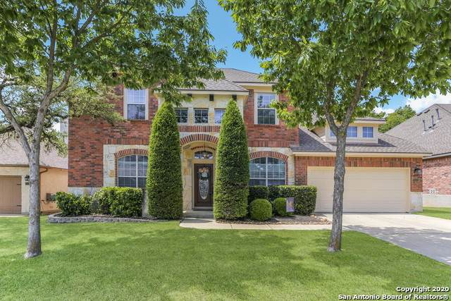 25019 White Crk, San Antonio, TX 78255 (MLS #1452161) :: The Castillo Group