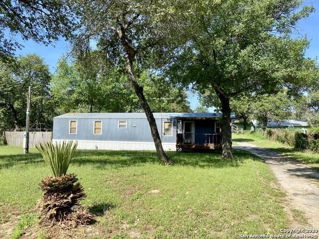 25333 Sand Cliff Dr, San Antonio, TX 78264 (MLS #1452192) :: The Heyl Group at Keller Williams
