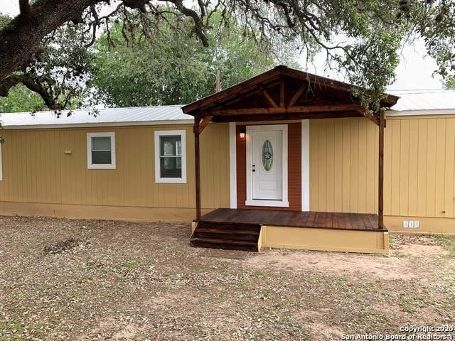 18 Private Road D78, Von Ormy, TX 78073 (MLS #1452201) :: BHGRE HomeCity San Antonio