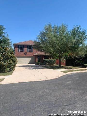 9002 Lilac Hill, Universal City, TX 78148 (MLS #1452213) :: The Gradiz Group