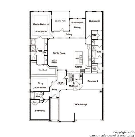213 Terramar, Cibolo, TX 78108 (MLS #1452233) :: Carolina Garcia Real Estate Group