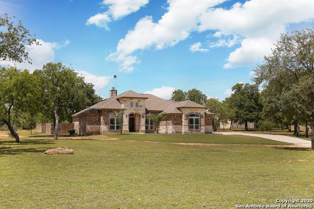 260 S Wind Dr, Lytle, TX 78052 (MLS #1452241) :: Alexis Weigand Real Estate Group