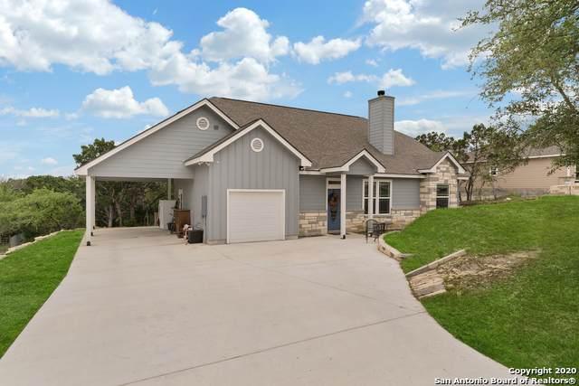 1055 Primrose Path, Canyon Lake, TX 78133 (MLS #1452242) :: Neal & Neal Team