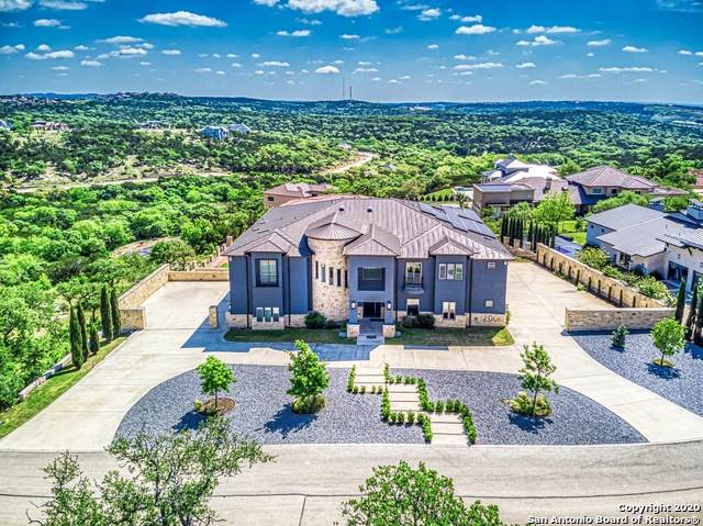 20010 Terra Canyon, San Antonio, TX 78255 (MLS #1452247) :: 2Halls Property Team | Berkshire Hathaway HomeServices PenFed Realty