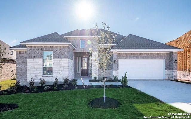 1176 Limestone Way, New Braunfels, TX 78132 (MLS #1452259) :: BHGRE HomeCity San Antonio