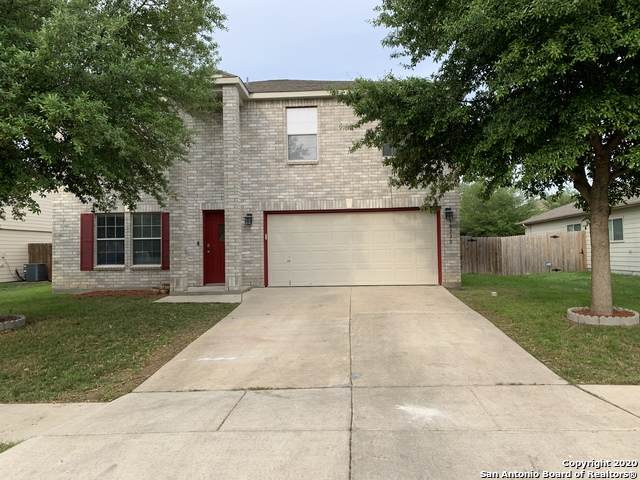 16230 Horse Bridge, Selma, TX 78154 (MLS #1452265) :: 2Halls Property Team | Berkshire Hathaway HomeServices PenFed Realty