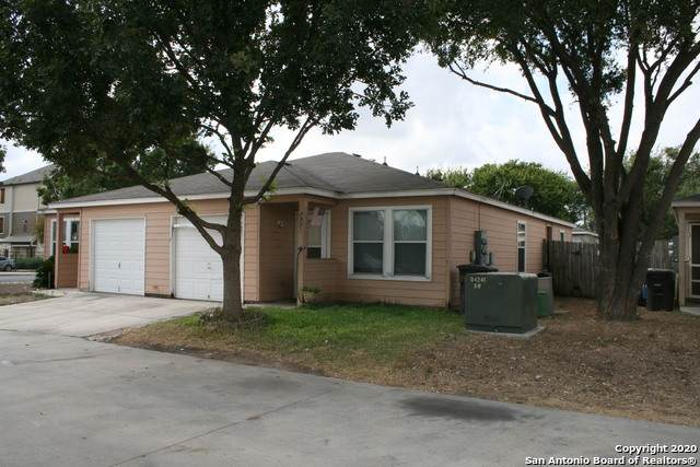 7919-7921 Mg Rd, San Antonio, TX 78251 (MLS #1452302) :: The Heyl Group at Keller Williams