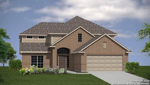 220 Terramar, Cibolo, TX 78108 (#1452325) :: The Perry Henderson Group at Berkshire Hathaway Texas Realty