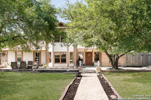 27127 Bumble Bee, San Antonio, TX 78260 (MLS #1452333) :: Exquisite Properties, LLC