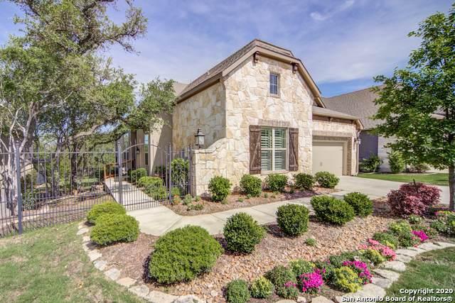 1906 Worsham Pass, San Antonio, TX 78260 (MLS #1452335) :: Alexis Weigand Real Estate Group