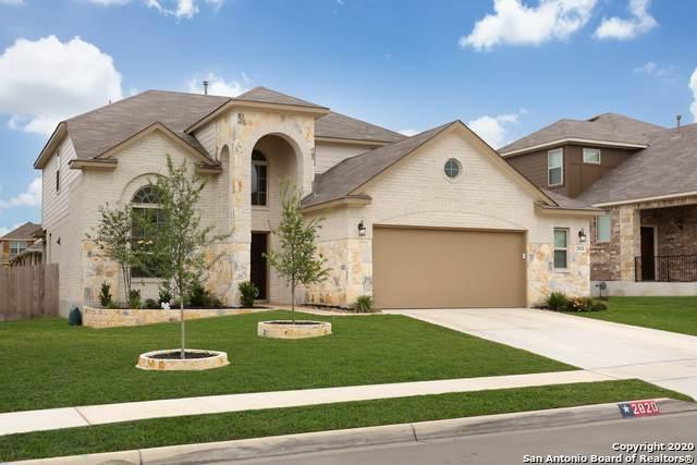 2820 Bethany Dr, Schertz, TX 78108 (MLS #1452339) :: Carolina Garcia Real Estate Group