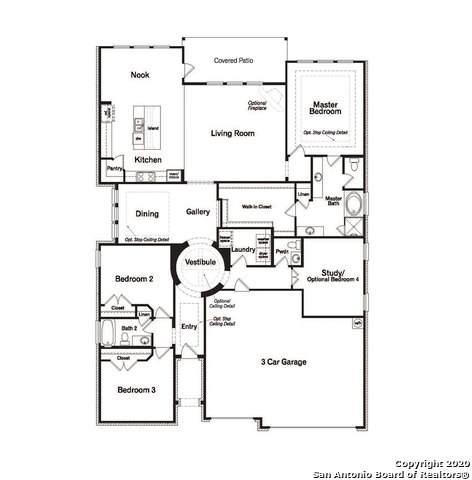 27302 Falls Cove, Boerne, TX 78015 (MLS #1452386) :: Carolina Garcia Real Estate Group