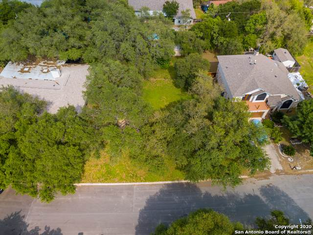 8606 Brookhaven St, San Antonio, TX 78217 (MLS #1452402) :: The Glover Homes & Land Group