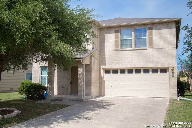 6035 Lakeview Dr, San Antonio, TX 78244 (MLS #1452424) :: The Heyl Group at Keller Williams