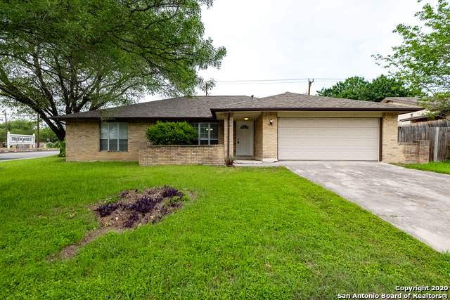 6503 Gulf Stream, San Antonio, TX 78239 (MLS #1452434) :: Alexis Weigand Real Estate Group