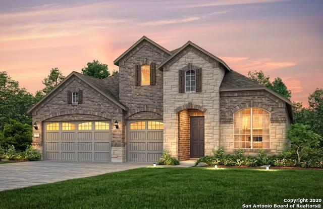 946 Vista Placera, San Antonio, TX 78260 (MLS #1452469) :: Alexis Weigand Real Estate Group
