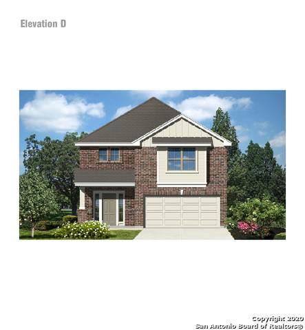 1211 Ranch Falls, San Antonio, TX 78245 (MLS #1452471) :: Carolina Garcia Real Estate Group