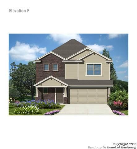 835 Lambshead Draw, San Antonio, TX 78245 (MLS #1452474) :: Carolina Garcia Real Estate Group