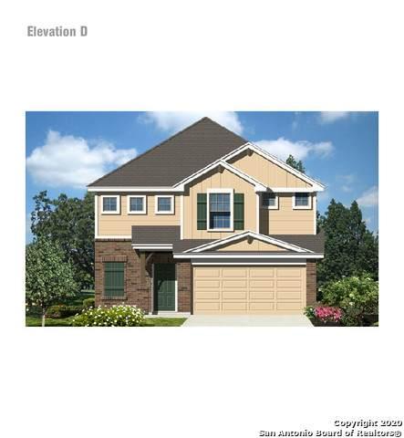 1203 Ranch Falls, San Antonio, TX 78245 (MLS #1452484) :: Carolina Garcia Real Estate Group