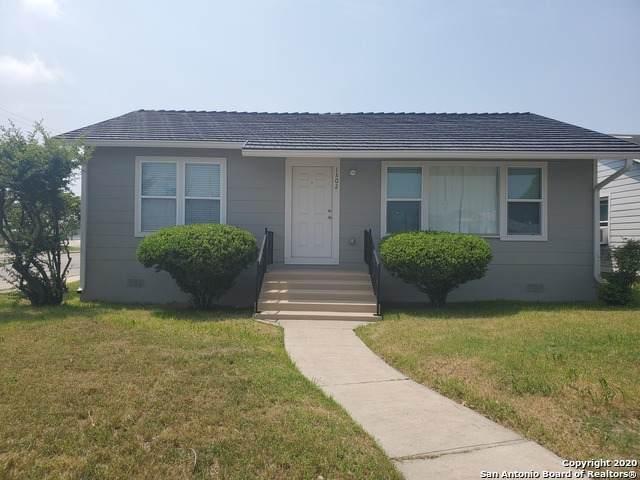 1302 W Lullwood Ave, San Antonio, TX 78201 (MLS #1452495) :: Exquisite Properties, LLC