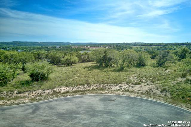 109 Santa Maria Ct, Canyon Lake, TX 78133 (MLS #1452501) :: Alexis Weigand Real Estate Group