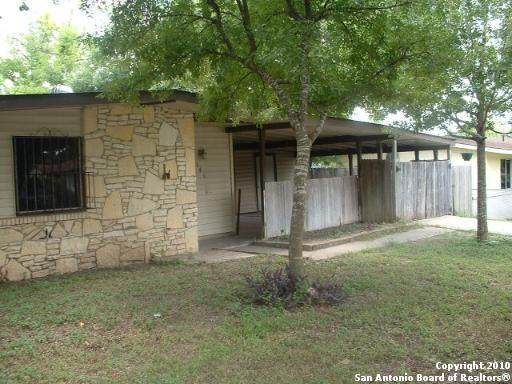 146 Reefridge Pl, San Antonio, TX 78242 (MLS #1452505) :: Carter Fine Homes - Keller Williams Heritage