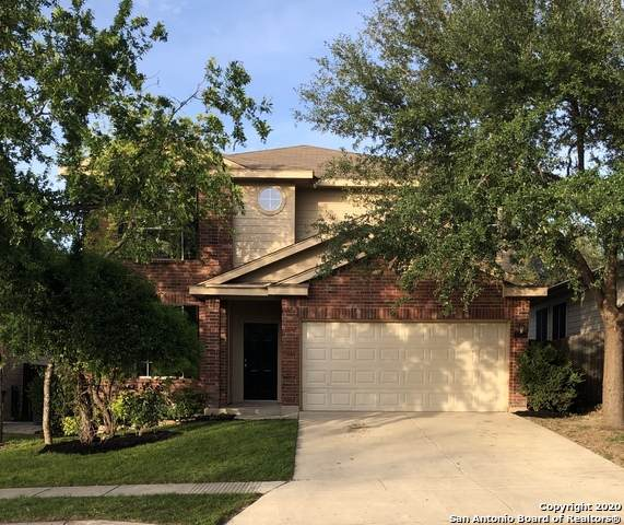 17138 Granger Patch, San Antonio, TX 78247 (MLS #1452516) :: Alexis Weigand Real Estate Group